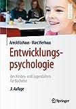 Book Cover for Entwicklungspsychologie des Kindes- und Jugendalters für Bachelor (Springer-Lehrbuch) (German Edition)