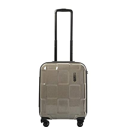 Epic Crate Reflex Maleta de cabina 4 ruedas 55 cm