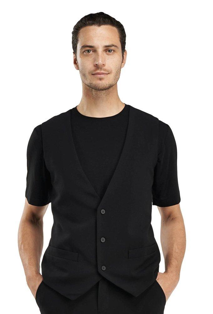 Men's Vest - Service Uniform by Noel Asmar