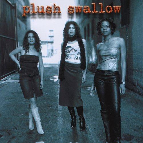 Plush Swallow by Plush Swallow (2002-10-13)