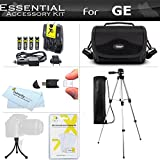 Essential Accessories Kit For GE POWER Pro series X500, X5, Power Pro X550