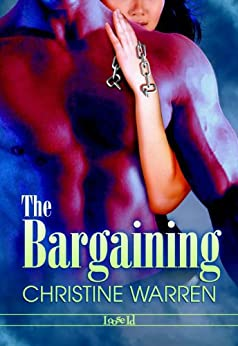 The Bargaining by [Warren, Christine]