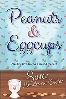 Peanuts & Eggcups by Sara Mendes da Costa (2016-06-28)