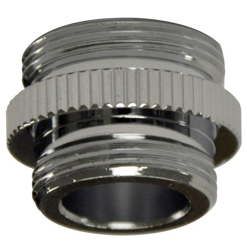 Danco 10516 Aerator Adapter Chrome product image