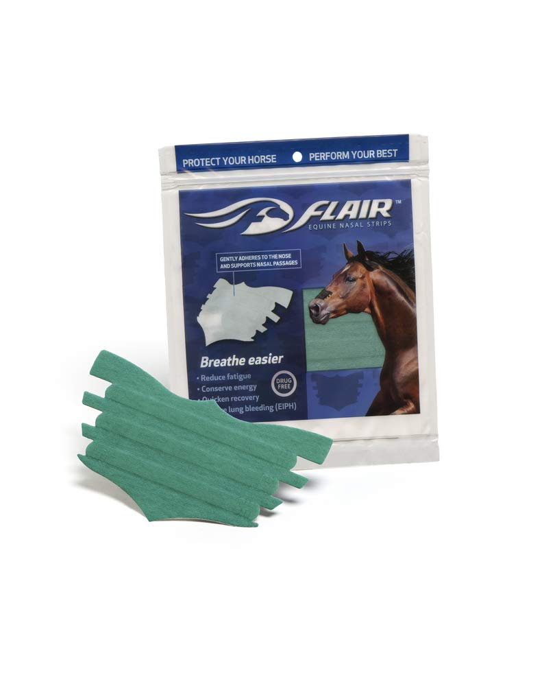 Flair Equine Nasal Strip Value Pack by Flair