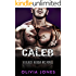 Caleb: A Black Widow MC Romance