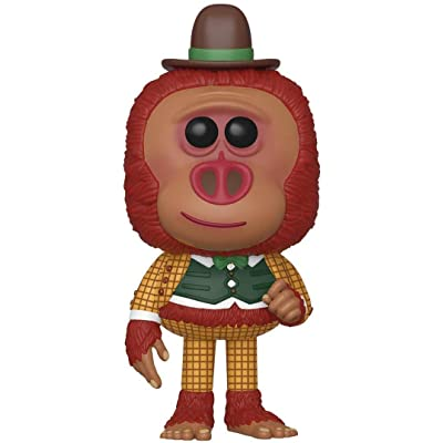 Funko Pop! Animation: Missing Link - Link with Clothes: Toys & Games