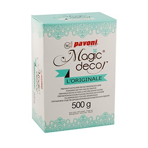 Edible Magic Decor 500g]()