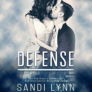 Defense Audiobook