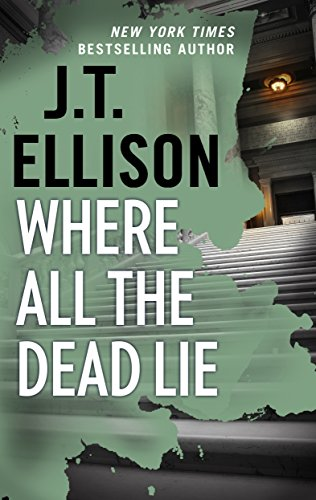 Where All Dead Lie Thrilling ebook product image