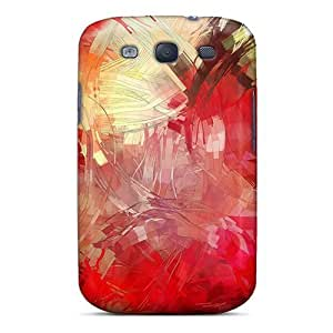 Galaxy S3 Hard Case With Awesome Look - WjlQlZE7462QZMVg