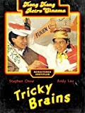 Tricky Brains (English Subtitled)