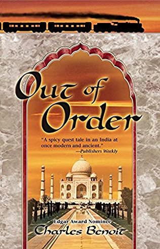 book cover of Out of Order