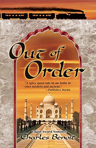 Read Online Out of Order pdf