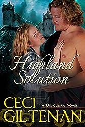 Highland Solution (Duncurra Book Book 1) (English Edition)