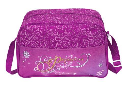 Undercover DPFI7250 Disney Princess Sporttasche 33 x 22 x 13 cm