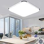 Neewer 2 Packs Avanzado 2,4G 660 LED Video Luz Fotografía Kit Iluminación con Bolsa Panel LED Bicolor Regulable con… 51at5H XdDL