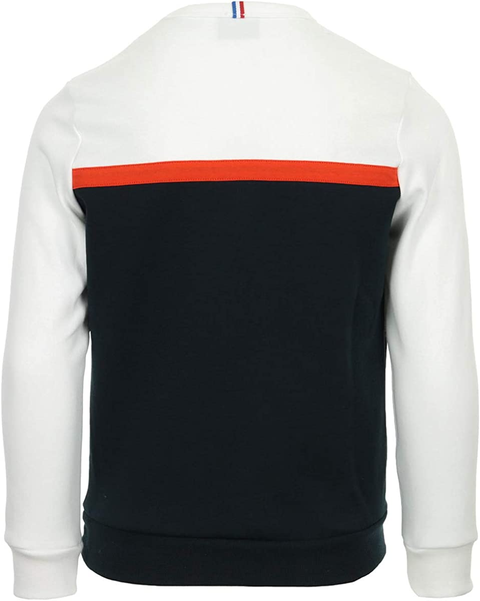 Le Coq Sportif Tech Crew Sweat Kids Sweat-Shirt