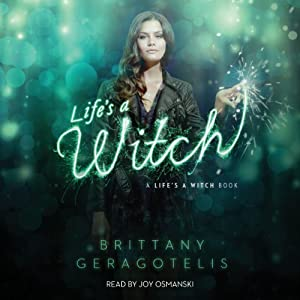 Life's a Witch Audiobook