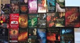 download ebook sherrilyn kenyon the dark hunter novel 16 books collection pack set rrp: £114.4 (devil may cry, bad moon rising, fantasy lover, acheron, night embrace , seize the night, night play, kiss of the night, dance with the devil, one silent night, devil may cry pdf epub