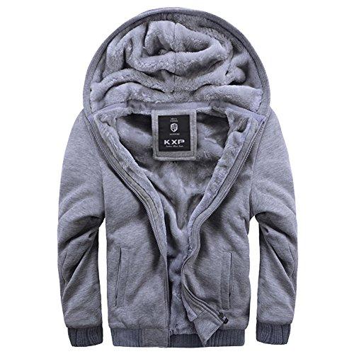 Sport Fleece Hooded Pullovers - 9