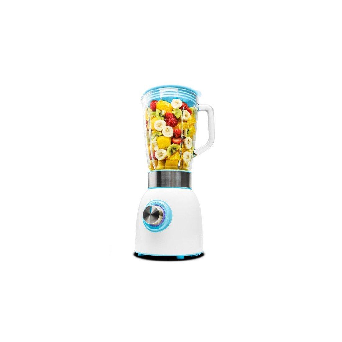 Bicchiere frullatore cecomix power titanium 1000 (1000044877): Amazon.es: Deportes y aire libre