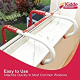 Kidde 468093 KL-2S Two-Story Fire Escape Ladder