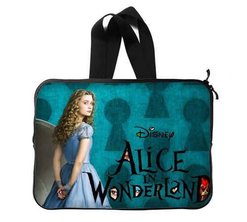 Alicia en el país de las maravillas nuevo funda para portátil 15