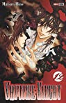 Vampire Knight, tome 12 par Matsuri Hino