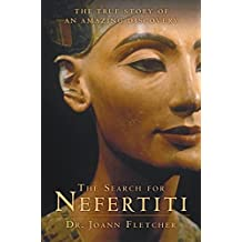 Search for Nefertiti