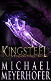 Kingsteel (The Dragonkin Trilogy Book 3)