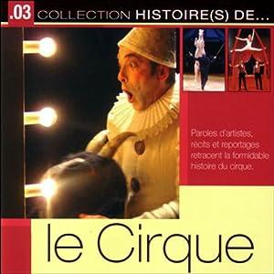 Le Cirque Discours