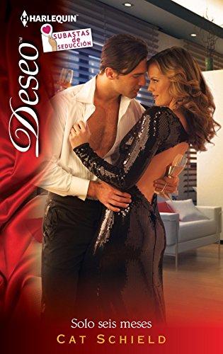 El arte de seducir (Miniserie Deseo) (Spanish Edition)
