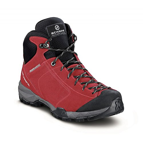Schuhe GTX red Scarpa Mojito bright Hike Women P7xwFwqZ