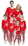 Best Christmas Family Pajamas - IF Family Christmas Deer Pajamas for Men Father Review