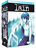 Serial Experiments Lain - Complete Box Set (Italy)