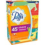 Cute Animal Puffs Tissues Soft and 2x Stronger 2-ply 180ct (Pack of 3)