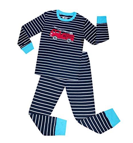 2t Pajamas - 8