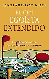 El gen egoísta extendido par Dawkins
