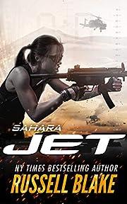 JET - Sahara: (Volume 15) door Russell Blake