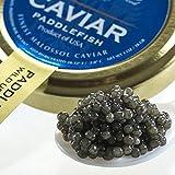 Marky's Paddlefish Caviar, Spoonbill - 7 oz