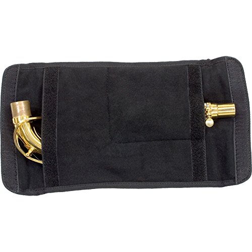 Protec A303 Alto / Tenor Sax Neck and Mouthpiece In-Bell Pouch (Protect Sax Tenor Case)