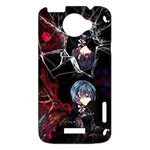 & Phone Case Design Tokyo Ghoul Printing for HTC One X Case
