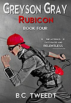 }ONLINE} Greyson Gray: Rubicon (Exciting Action Series For Boys Age 10-14) (The Greyson Gray Series). versions Online Valvulas tercer traves complete viagra known
