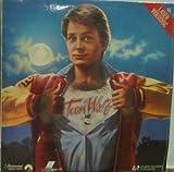 Teen Wolf (Laserdisc)