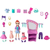 Polly Pocket Fiercely Fab Studio Fashion Pack