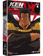 Ken Il Guerriero V.4 (Box 5 Dvd)