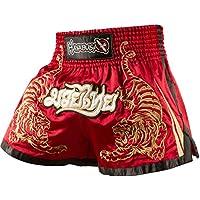 Hayabusa Muay Thai Shorts