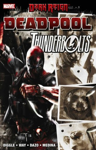 deadpool by daniel way the complete collection volume 1 pdf