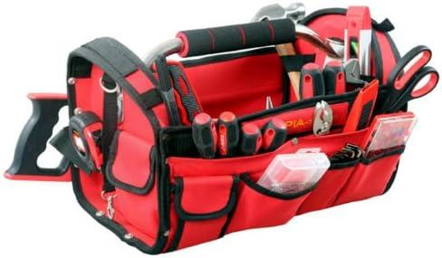 Olympia Tools Tool Bag Set, 90-447, 52 Pieces